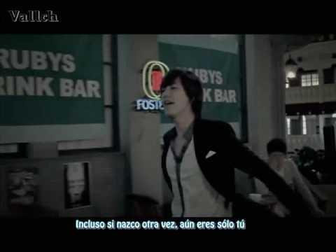 Super Junior - It's You ( MV official) [Sub. Spanish]