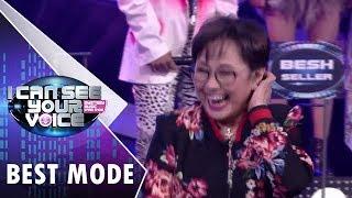 I Can See Your Voice PH: Wacky at Bayani, nakaeksena ang si Vilma Santos | Best Mode