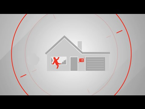 Alarm Monitoring: How is a Monitored Security System Different from an Unmonitored One?