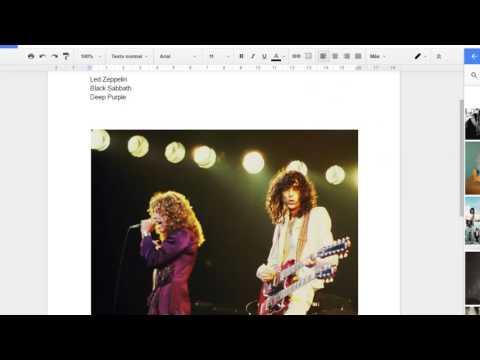 Cómo usar la función Explorar en Documentos y Presentaciones de Google