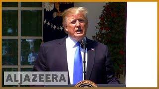 🇺🇸 US Senate fails to override Trump veto on Yemen war | Al Jazeera English