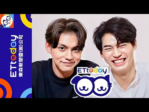 [Eng Sub] BrightWin ET Today Q&A (LATEST INTERVIEW) | Still2gether Updates | BrightWin Sweet Moments
