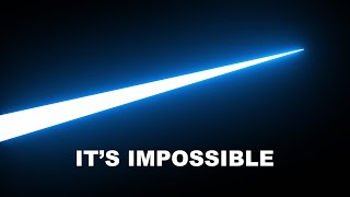 Why The Speed Of Light* Can't Be Measured