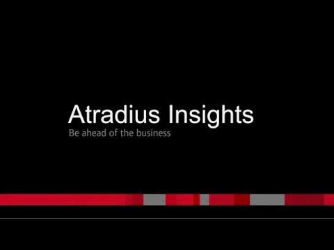 Atradius Insights Tutorial- Vårt nye analyseverktøy