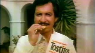 Tostitos 1979 TV commercial