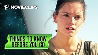 Things to Know Before Watching Star Wars: The Force Awakens (2015) HD