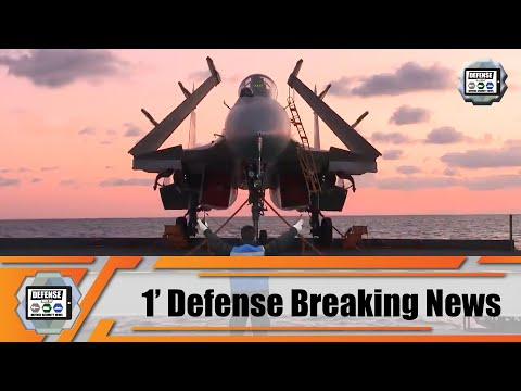 New video Chinese Navy Shandong aicraft carrier continues training with its naval aviation group