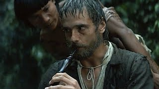 The Mission (1986) - 'Gabriel's Oboe' scene