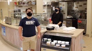 UIS - United in Safety: Food Services