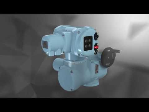 Introducing the CK Atronik Actuator
