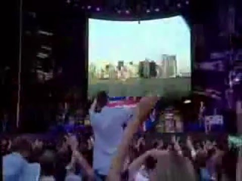 Go Let It Out [Live At Wembley Stadium, 2000]