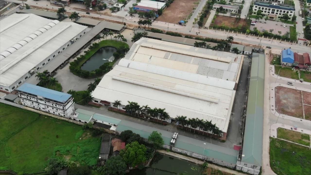 Bán đất nền đấu giá thị trấn Thắng - Hiệp Hòa - Bắc Giang. LH 0386029886 video