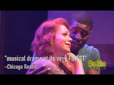 NEXT TO NORMAL Trailer
