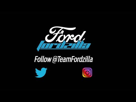 Team Fordzilla at Autosport International – 'It's a Learning Curve'