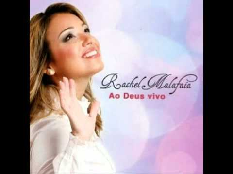 Rachel Malafaia - Hino de Ezequiel