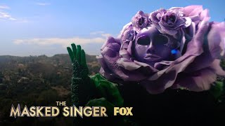 The Clues: Flower | Season 2 Ep. 8 | THE MASKED SINGER