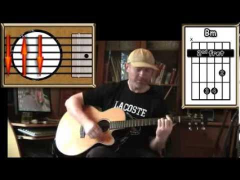 Baixar Suspicious Minds - Elvis - Acoustic Guitar Lesson (easy-ish)