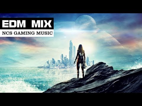EDM MIX 2017 - Electro House Gaming Music   Best of NCS