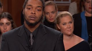 Why Was Amy Schumer In 'Judge Judy's' Courtroom?