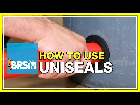 How to install and use a Uniseal | BRStv How-To
