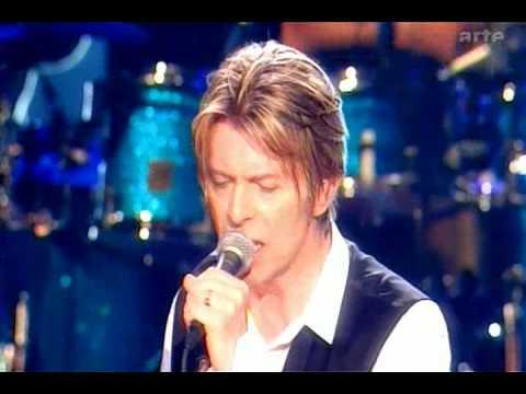 Baixar David Bowie - Heroes (Live)