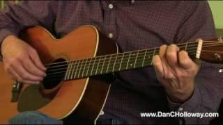 Little Wing (Jimi Hendrix) – By Dan C. Holloway
