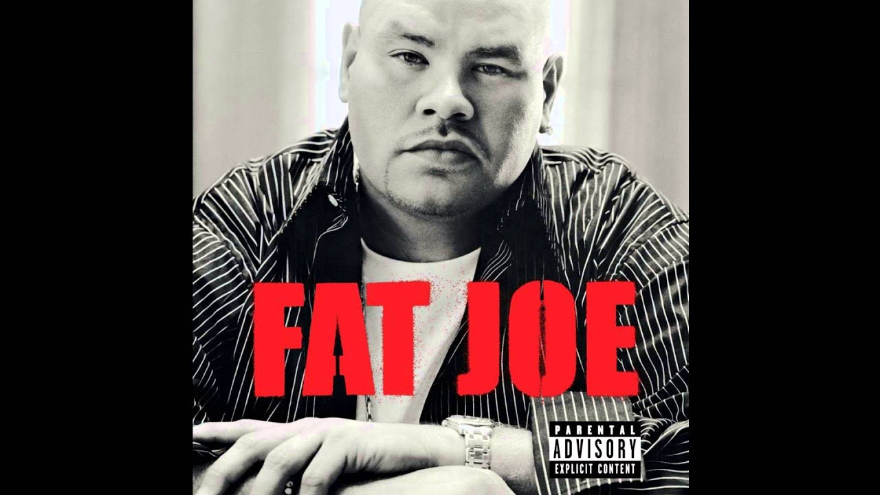 Fat Joe And Nelly 39