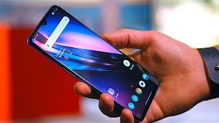 OnePlus 7T Unboxing & Review: A HUGE Refinement!