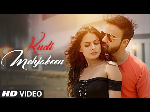 Kudi Mehjabeen: Shree N (Full Song) Manish Tyagi - Ruby Taurus