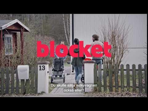 Blocket & Barnvagnen