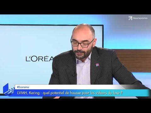 LVMH, Kering : la fête est-elle finie pour les valeurs du luxe ?