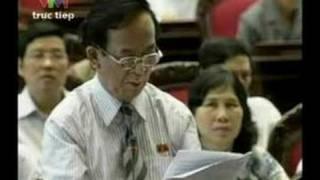 ĐBQH Nguyễn Lân Dũng và 6 bức xúc lớn của người dân