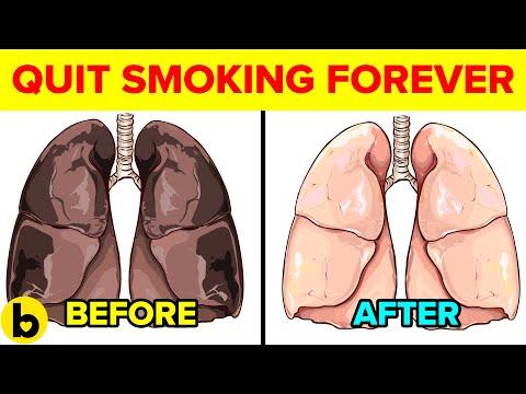 Трикови со совети со кои полесно ќе се откажете од цигарите