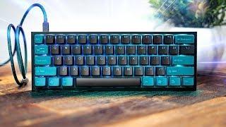 Ducky One 2 Mini RGB Keyboard Review!