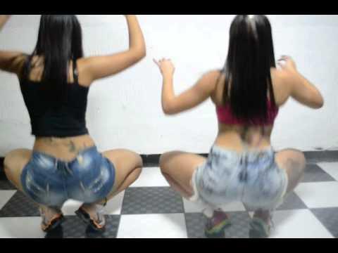 Baixar Mc Koringa - Dança Sensual. Arlequinas do Funk $ -  Ensaio