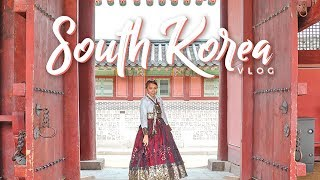 Seoul, South Korea Travel Guide: A 7-Day Itinerary Vlog with KKday! 🇰🇷