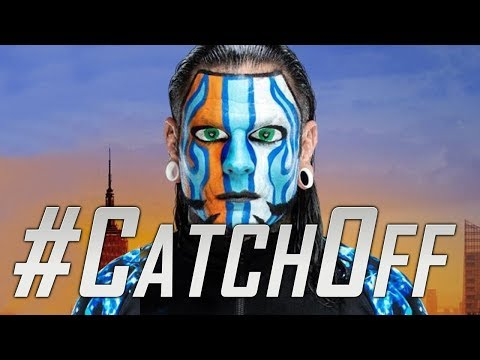 Jeff Hardy interview en français