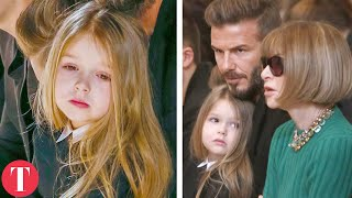 20 Strict Rules David And Victoria Beckham's Kids Must Follow