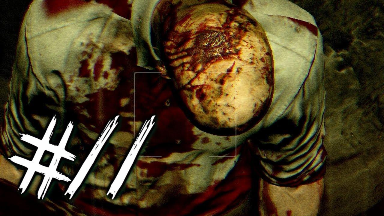 Outlast Gameplay Walkthrough Part 11 - Bloodbath - YouTube