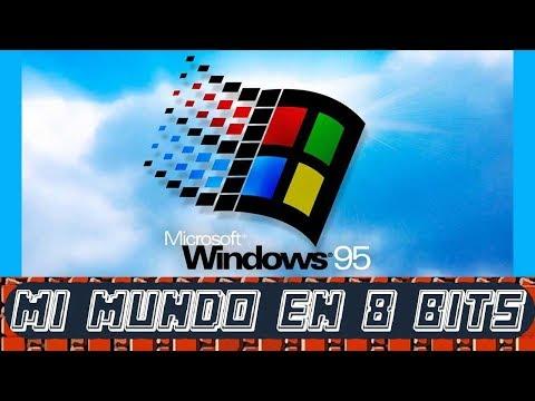 MICROSOFT WINDOWS 95 - PAGINA WEB - UN REPASO A LOS JUEGOS DEL SISTEMA