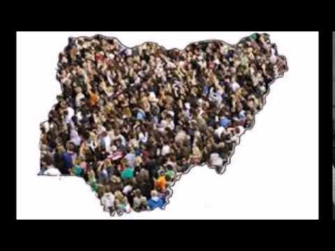 IZIT EPISODE 1- NIGERIA MY COUNTRY