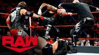 Rey Mysterio and more Superstars come to Randy Orton's aid: Raw, Dec. 2, 2019