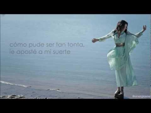 María José - Vete (con letra)