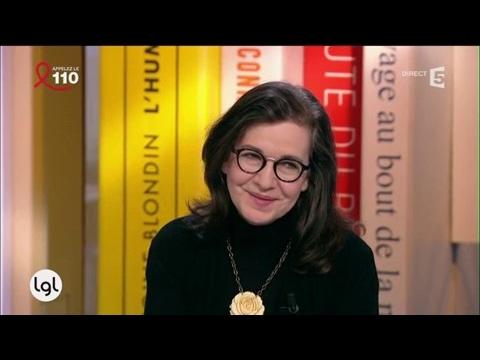 Vidéo de Louise Erdrich
