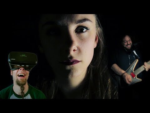 Coldplay - In My Place (metal cover by Leo Moracchioli feat. Rabea & Hannah)