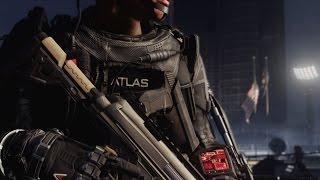 Call   of Duty: Advanced Warfare – Campaign Story Trailer