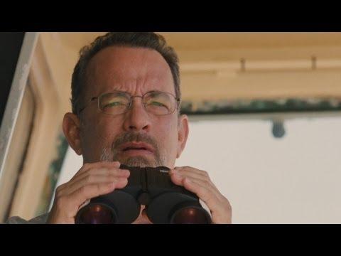 'Captain Phillips' Trailer