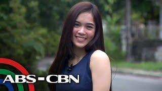 """Rated K: Meet Ate Girl """"Jackque Gonzaga"""""""