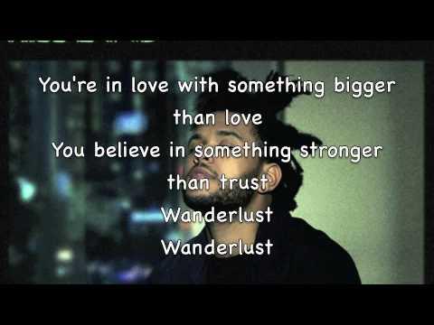 Wanderlust (Pharrell Remix)