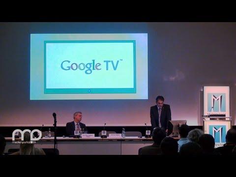 Diskussion: Auftakt Connected TV - Möglichkeit zu mehr Programmvielfalt